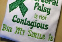Cerebral Palsy / I hope you find the Information on Cerebral Palsy helpful.