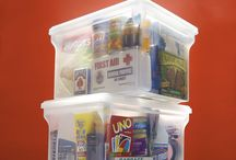 Emergency preparedness ideas