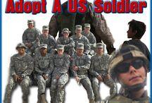 #militarykindness