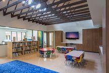 Education Interiors