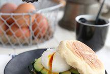 MUTFAK - Kahvaltı / Sandviç