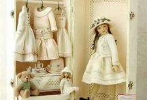 maggie made dolls