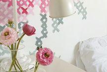 Print & Pattern / by Jessica Hiltz