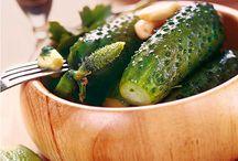 домашнее консервирование / Вкусные и полезные рецепты домашних деликатесов. Классические и необычные рецепты, праздничные и на каждый день.