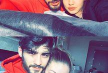Zayn&Gigi