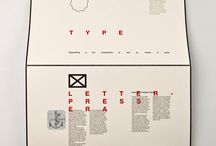 Editorial Design / Layout and composition of text and images