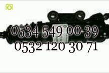 GAZELLE DEBRİYAJ ALT MERKEZ 0534 549 00 39
