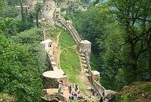 Castles &Palaces