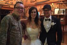 Candra & Colin's Wedding