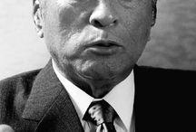 Shigeru Kawai History