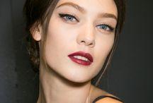 Italian makeup