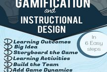Gamification / Gamifying the classroom