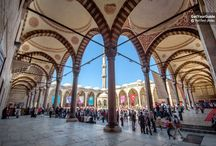 Turkish Heritage / From Cappadocia's fairy chimneys to the wonders of Istanbul's Topkapi Palace and Grand Bazaar, Turkey is out of this world.