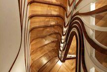 interior details - stairs