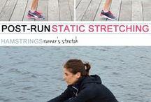 exercise ve koşu