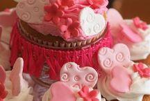 San Valentino con il Cake Design