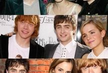 Elenco Do Harry Potter