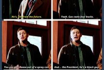 Dean Winchester / Supernatural Fandom