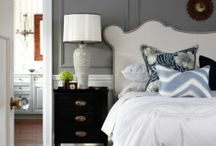 Bedrooms / Master bedrooms - design and decor I love