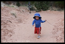 Outdoors kids family / by Nicole Caraccillo