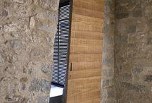 Doors / Kapilar  / Interior Architecture