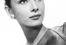 Inspiring Audrey Hepburn