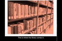 GPC Libraries / by Georgia Perimeter College