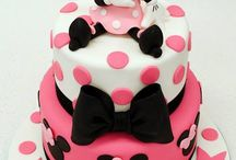 Special cakes (torte) ♧ / Cake for a special occasion