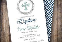 batismo Benício
