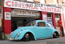 Freddy Files 2016 | Fabulous Cars.be / Freddy Files 2016 | Ninove, Belgium
