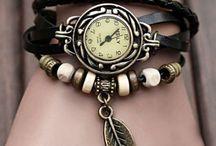 Klokker og Accessories / Klokker og Accessories