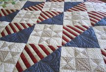 Big Block Quilt Patterns