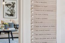 Creare la lista....