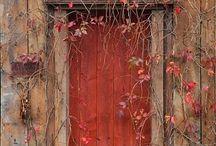 Windows and Doorways
