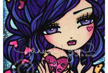 Hanna Lyn Art ♡♡♡