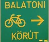 Balaton Bike Route / The cycle path is complete around the lake, 202 km. Cycling along the shore, we take you to day trips to see more of the surrounding landscape, its natural beauties and cultural treasures. With own or rented bike you'll surely enjoy the trip !