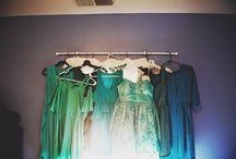 The wedding! / by Brittani Hensel