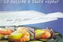 vapeur thermomix