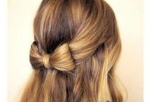 Awe#Hairstyles*/Girly