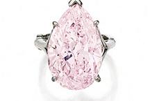 Shinny Sparkling Jewelry