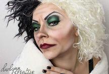 Makeup and SFX