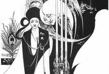Art_Aubrey Vincent Beardsley