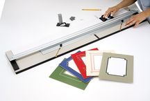 DIY FRAMING SUPPLIES / Do it yourself framing supplies aviable in store or via our website www.a1frames.com.au