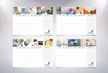 Print / Print design for calendars, catalogs, posters and packaging.