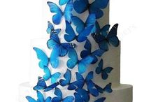 Butterfly Flutter / by Busy Crow Studio