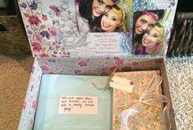 bridesmauds gifts