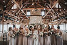 Wedding: neutral