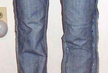 DIY & Jeans