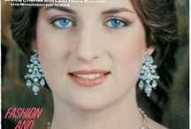 Royals on Magazine Covers / by Donna Bowlin Smith
