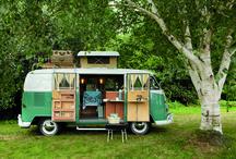 Caravans/campers